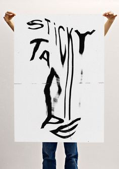 Every reform movement has a lunatic fringe #type #poster #distorted