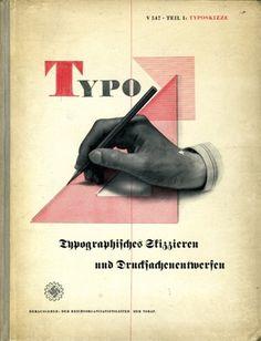 Steve Heller hunts down a Nazi graphics standards manual : Observatory: Design Observer