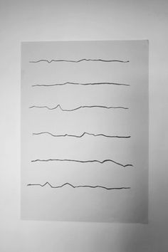 Jack Walsh #lines #white #and #charcoal #balck #jack #minimal #poster #art #walsh