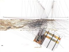 "SURVEY INSTRUMENTS: LIDAR TECHNOLOGY - Samantha Lee, AA Diploma 6: ""Sacred Anomalies: Infiltrating Landscape Surveys"" #urban"