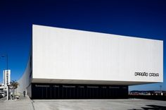 Arena Dragão Caixa / Risco via www.archdaily.com #photography #architecture