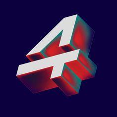 4 — 36 Days of Type