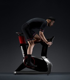 Wattbike Atom photography by Onwards