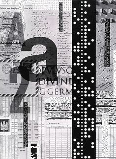 photo #typography #collage