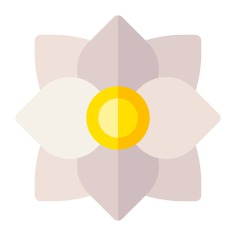 See more icon inspiration related to flower, jonquil, botanical, blossom, petals and nature on Flaticon.