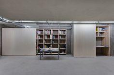 Giordano by Binocle #modern #design #minimalism #minimal #leibal #minimalist