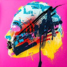 Artist Askew One | PICDIT