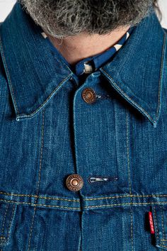 HUNDRED GRAMS #denim #indigo