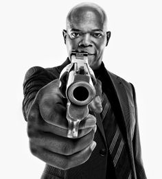 Photography inspiration #samuel #l #jackson