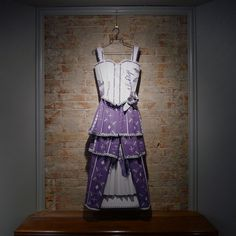 featured-image #hinkleys #sculpture #paper #dress
