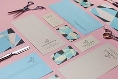 Ashlee Renee by Mast #business card #stationary