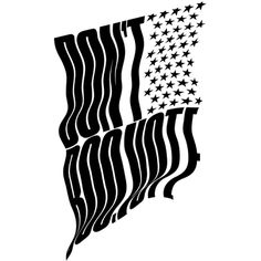 #typography #type #poster #flag #vote #aigavote