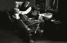 The Cool Hunter - Lifestyle #lifestyle #barbershop