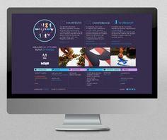 Creativity Day #events #twintip #website #web #italy