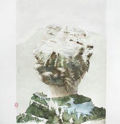 Oriol Angrill Jordà | PICDIT #portrait #drawing #art