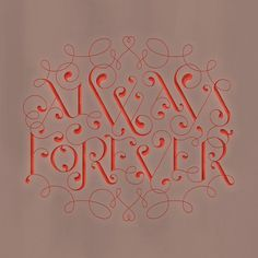 Good design makes me happy: Kyle Kargov #decorative #typography