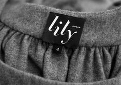 Andreas Neophytou #logo #corporate #lily #design