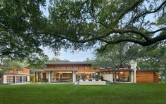 Bent Tree Residence, Rene Gracia Design Build