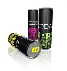 Onestep Creative - The Blog of Josh McDonald » Zoda Packaging Design #packaging #zoda #branding #typography