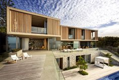 Beachyhead House by SAOTA Architects - #architecture, #house, #home, #decor,