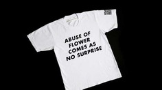 jenny holzer and virgil abloh made t-shirts to support planned parenthood - i-D