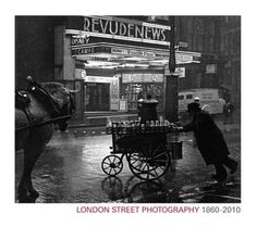 London Street Photography 1860-2010 - New! #analogue #fim #book #photography #vintage #art #streat