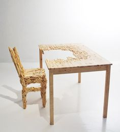 Adrien Petrucci, Reformed Objects #design