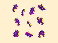 #TypefaceThursdays