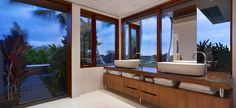 Modern bathroom furniture and design Coatings #furniture #design #bathroom #modern