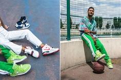 Donc C Jordan Legacy 312 release date july 2018 royal cement volt footwear