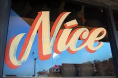 this isn't happiness™ Peteski #typography #photography #lettering #signpainting