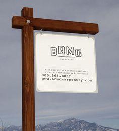 brmc sign #sign #print #branding