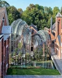 Image result for bombay sapphire distillery