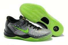 Nike Mens Shoes Zoom Kobe 8 Viii System Ss Christmas Limited Edition