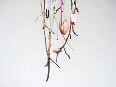 Lyndie Dourthe #interior #hanger