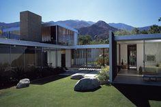 DESIGN FOR MEN » mid-century #modern #richard #architecture #mid #neutra #century