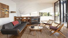 Donovan House by Replinger Hossner Osolin Architects 2