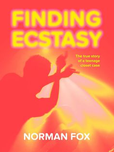 Finding ecstasy #book