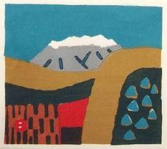Peter Nencini: Umetaro Azechi #illustration