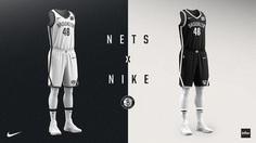 Brooklyn Nets Summer 2017 on Behance