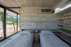 Concrete Holiday Retreat