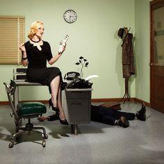 Lisa Predko #inspiration #photography #conceptual