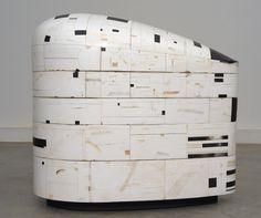 HiroyukiHamada_2_2010.jpg (1194×1000) #sculpture #hamada #modern #industrial #minimal #hiroyuki #organic