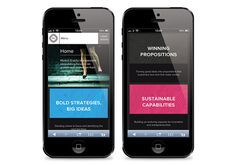 Francesco Vetica | Designer | Market Gravity #mobile #responsive #ui #ux