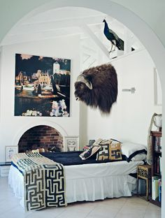 ZavrosHouse 1 #design #interiors #home