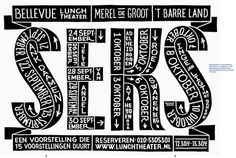2 | Meet A Master Of The Dying Art Of Hand Drawn Type | Co.Design: business + innovation + design