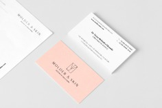 Reset Co. | Molder & Skin | Branding