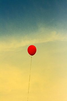 FFFFOUND! #baloon