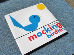 Mocking birdies annette simon #children