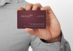 Avivo Corporate Identity